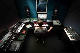 music production online lessons