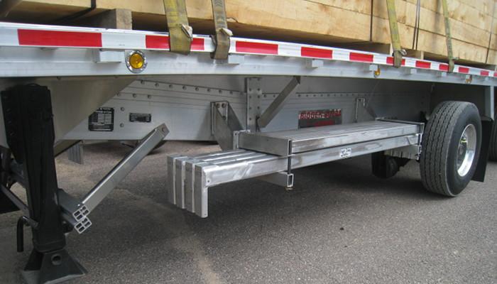cargo carrier aluminum