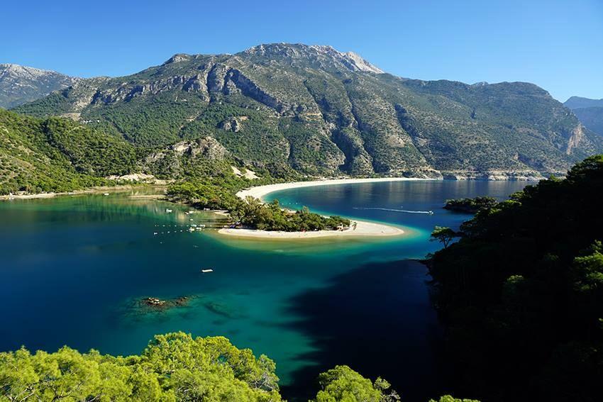 holidays to olu deniz all inclusive