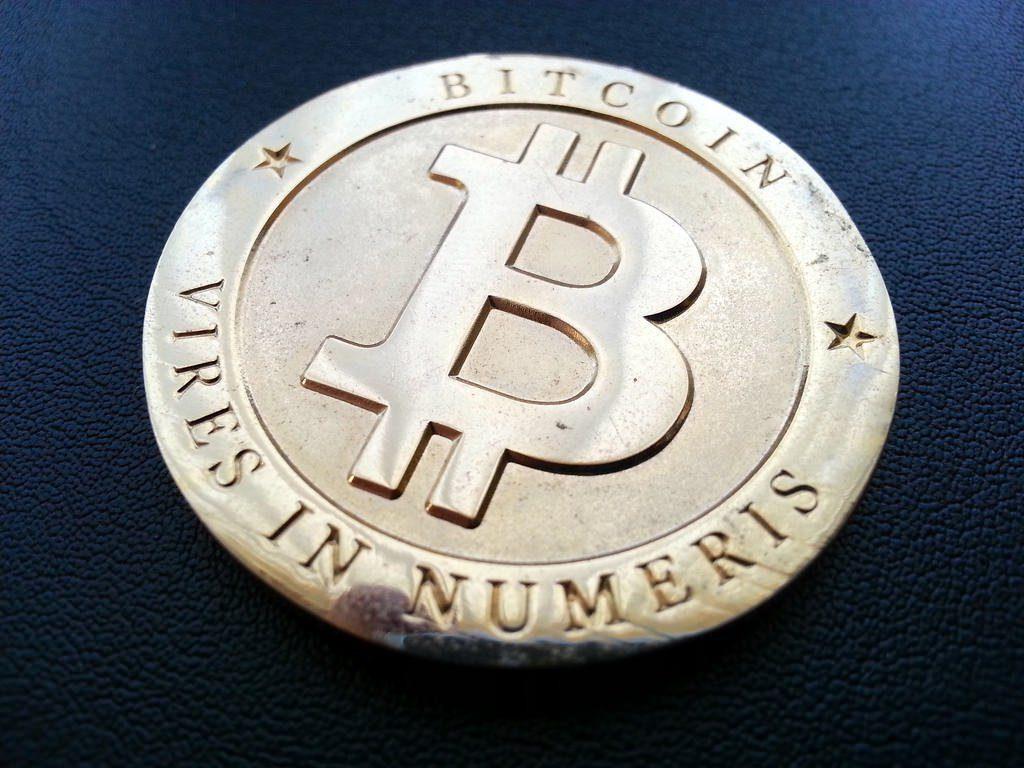 profiting through bitcoin