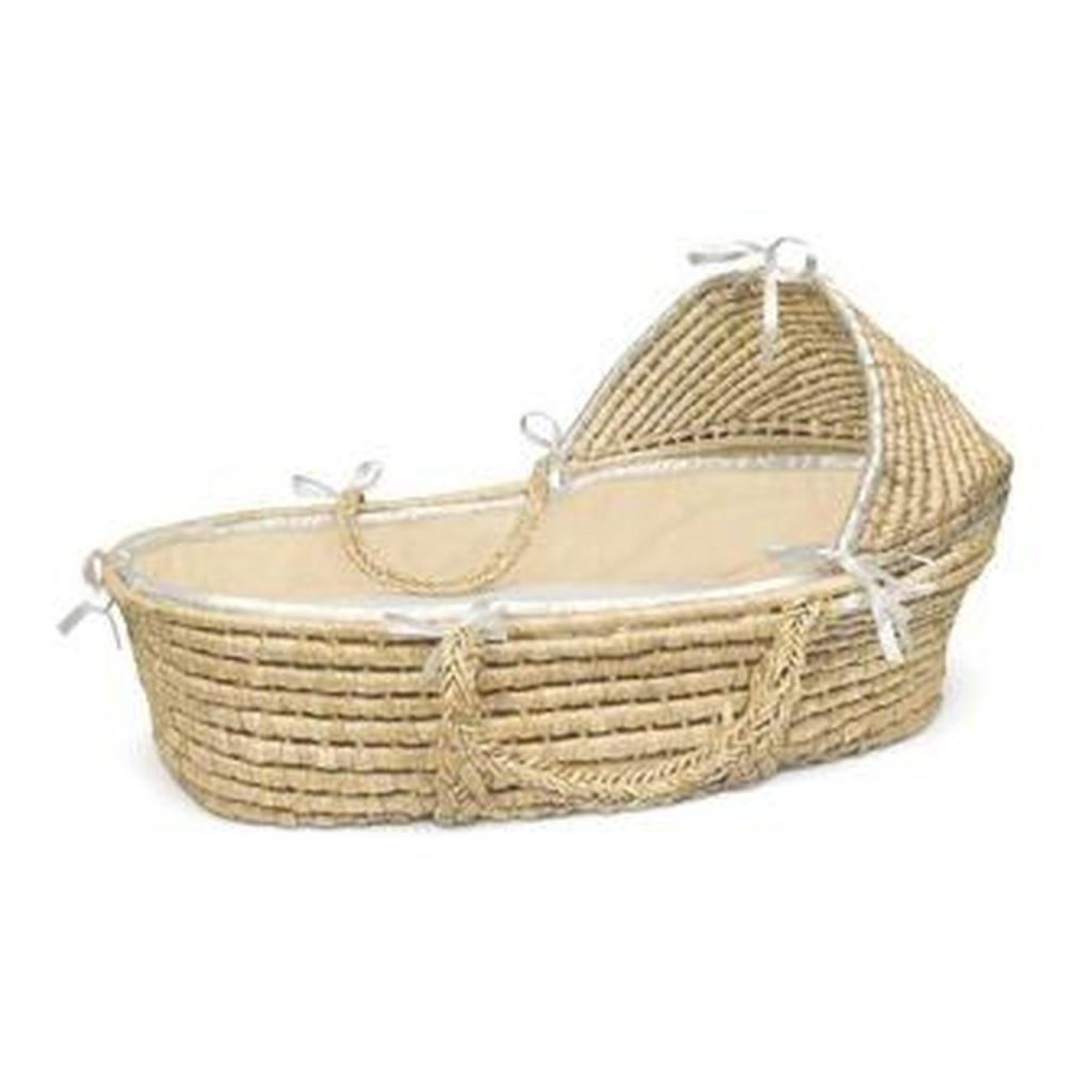 Give Your Dog Luxuries with Moses basket