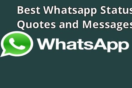 Best Whatsapp Quotes For Profile