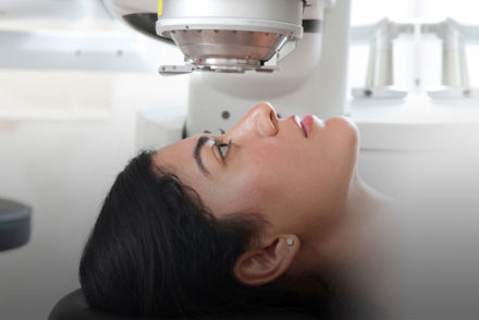 LASIK for HypLASIK for Amblyopiaeropia